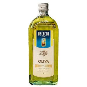 데체코 퓨어 올리브 오일 1L