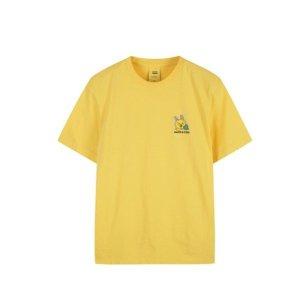 공용 콜라보 반팔 티셔츠 (카카오)