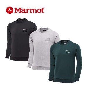 19 S/S 남녀공용 맨투맨 티셔츠 1MMTSS9001