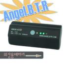 핸드폰 PDA IPHONE3G MP3등 5V/ 4.2V 다용도외장용보조배터리5200mAh