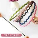 얇은 머리띠 SMA12 MADE IN KOREA