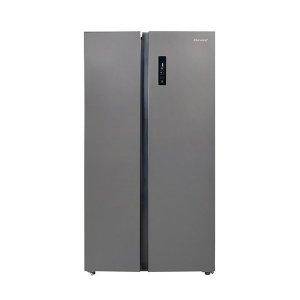 캐리어 CRF-SN565MDC 양문형냉장고 570L 2도어