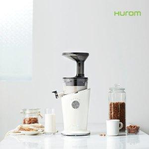 휴롬 디바S 원액기_H-100S-IBFA02(파스텔크림)