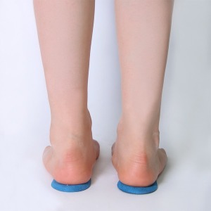 에어포스쳐 워크패드 1+1 신발 깔창 발뒤꿈치 쿠션