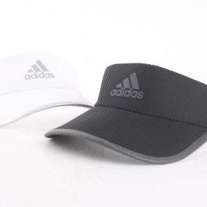 아디다스 RUN 썬캡 런닝 스포츠 모자 등산 골프 선캡