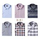 (광주신세계)여름신상 캐쥬얼 일반핏 반소매셔츠 15종택1