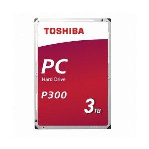 w Toshiba 3TB P300 HDWD130 (SATA3/7200/64M)