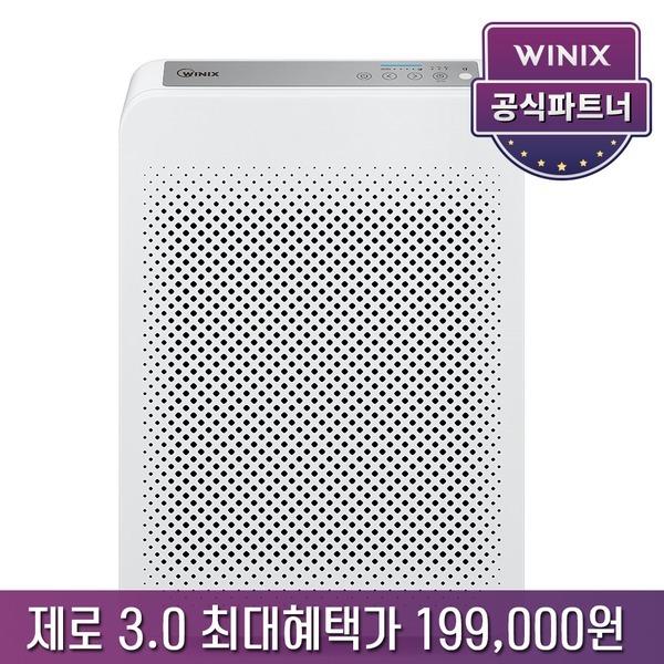 (공식인증점)위닉스 공기청정기 제로3.0 AZGE500-JWK