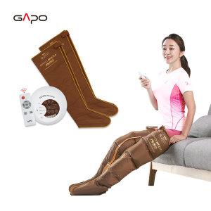 가포멀티5골드 다리세트 공기압마사지기 +저주파A