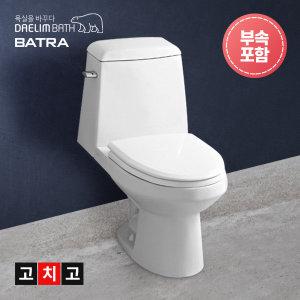BC-201 양변기 시공 설치 교체 비데 욕실 투피스 변기