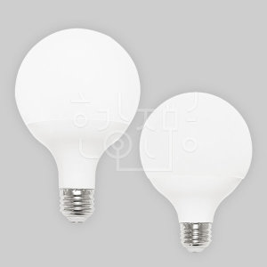 코넬 LED 램프 볼전구 볼구 볼램프 12W 주백색
