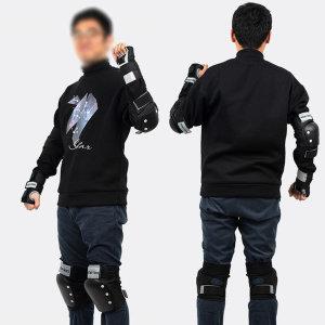 성인 무릎 손목 팔꿈치 보호대 인라인 보드 보호장비