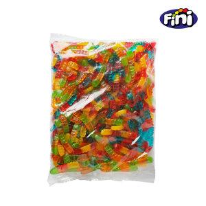 피니 웜 젤리 1kg