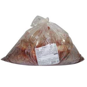 종가집 포기김치 소백 5kg /냉장포장/무료배송