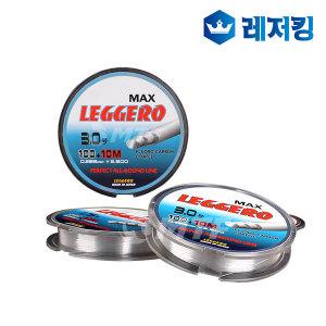 레저킹 레제로 대물믹스카본라인 100+10M