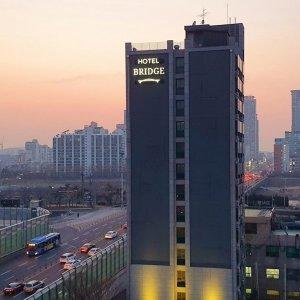 |최대 10만원 할인||서울 호텔| 호텔 브릿지(구마루) (영등포 여의도)