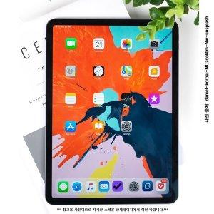 iPad Pro 11형 2020년 Wi-Fi 512G Space Gray MXDE2KHA
