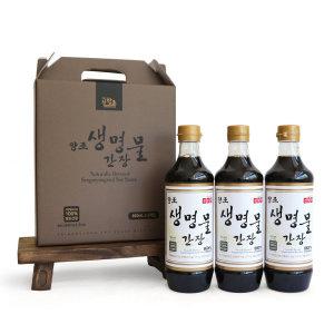 양조간장 진 13호