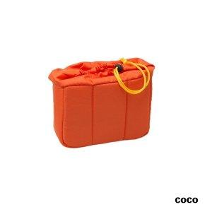 호루스벤누 쿠션칸막이 HD-211015 오렌지/오렌지 쿠션