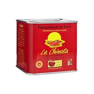 LA CHINATA 라치나타 스모크 파프리카 파우더 (스위트) 70G