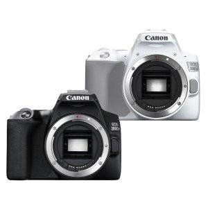 캐논 EOS 200D II (렌즈미포함  정품) /클락
