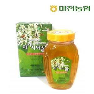 마천농협/산지직송  아카시아 벌꿀1.2kg (병)