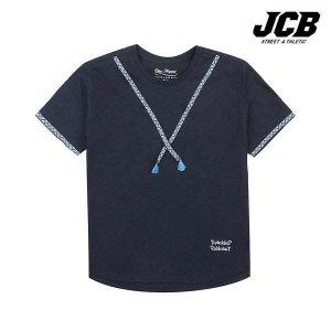 (현대Hmall) 보리보리/JCB 테이프장식 반팔티셔츠