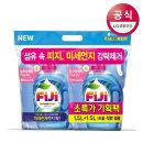 FiJi 피지 파워젤 액체세제 프레쉬 1.5Lx2