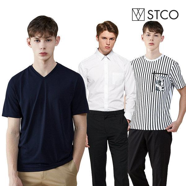 STCO 셔츠/티셔츠/팬츠 균일가 50종