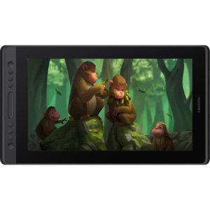 휴이온 펜 디스플레이 타블렛 Kamvas Pro 16 Premium