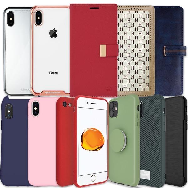 폰케이스 갤럭시S20 S10 노트10 노트9 8 아이폰SE XR