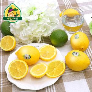 정품 팬시 레몬 대과 20입 미국산/ 2개 사면 5입 증정