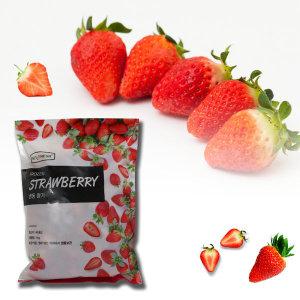 배동바지 웰프레시 냉동 딸기(국내산)  1kg