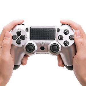 PS4 듀얼쇼크4 호환 게임패드 서브 조이패드 컨트롤러