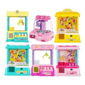캔디머신 캔디크레인 뽑기기계 뽑기 장난감 어린이날