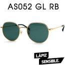 라피스센시블레 선글라스 ATTLE AS052 GL RB