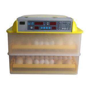 조류 병아리부화기 달걀부화기 자동부화기 112란