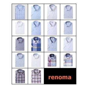 레노마_셔츠(남성)  20년인기여름반팔드레스셔츠캐주얼남방18종택1