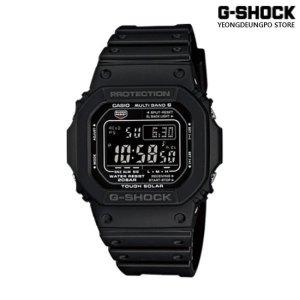 G-SHOCK 지샥 전파기능 태양전지 GW-M5610-1BDR YDP