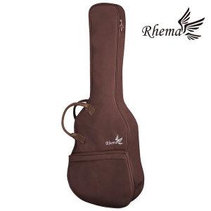 레마 RM12 (12mm) 통기타 케이스/기타 가방/긱백