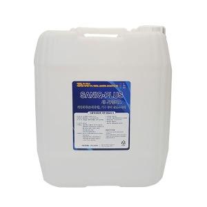 29786세니큐플러스살균소독제(20L)소독액 기구등소독