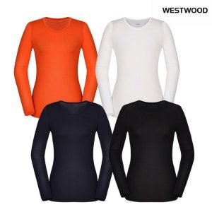 여성 냉감 이너 티셔츠 WK2WCCT754