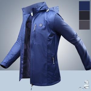 봄 여름 남녀 바람막이 자켓 망사 항공 점퍼 단체복