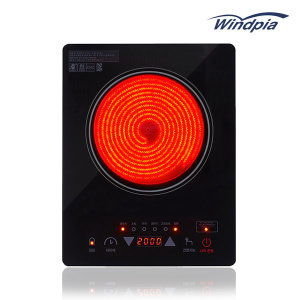1구 하이라이트 전기레인지 전기렌지 인덕션 WHI-700