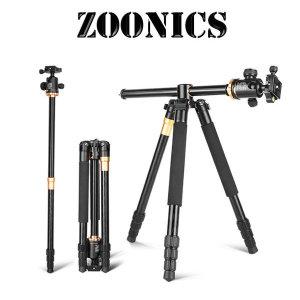 QZSD-999H 삼각대 카메라 항공샷 수직 리뷰 샘플 촬영