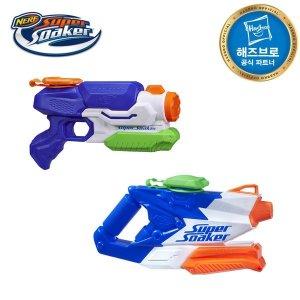 너프 수퍼소커 프리즈파이어 1+1 너프건 물총 장난감