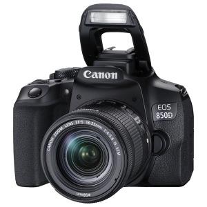 캐논 EOS 850D + 18-55mm IS STM /정품/16g증정/ Big