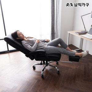 침대형 리클라이너체어 컴퓨터의자