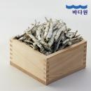 바다원 원물 박스 햇 중멸(고바/ 조림용)1.5kg
