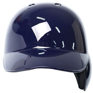 BMC 2020 경량 타자 헬멧 (유광 남색) 좌귀/우타자